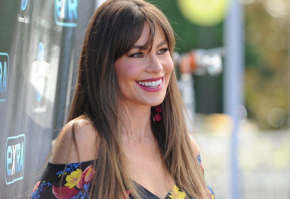 Sofia Vergara is seen. Oct 23, 2017 Job: 171023PG1 Los Angeles, CA, Image: 353733907, License: Rights-managed, Restrictions: 000, Model Release: no, Credit line: Profimedia, Bauer Griffin