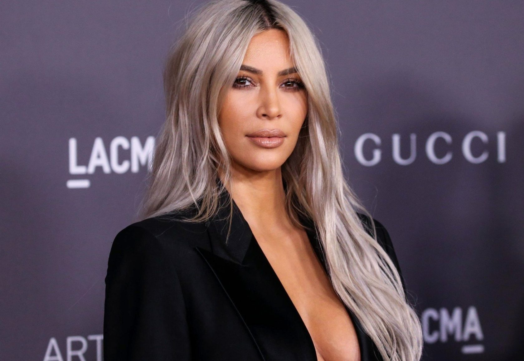 Los Angeles, CA - Guests at the 2017 LACMA Art + Film Gala held at the Los Angeles County Museum of Art on November 4, 2017 in Los Angeles, California. Pictured: Kim Kardashian West BACKGRID USA 4 NOVEMBER 2017, Image: 354652426, License: Rights-managed, Restrictions: , Model Release: no, Credit line: Profimedia, AKM-GSI
