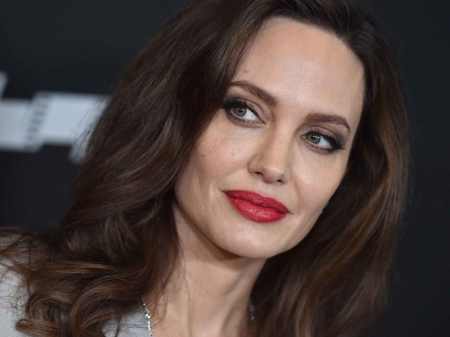21st Annual Hollywood Film Awards. The Beverly Hilton, Beverly Hills, California. Pictured: Angelina Jolie. EVENT November 5, 2017 Job: 171105A1, Image: 354727349, License: Rights-managed, Restrictions: 000, Model Release: no, Credit line: Profimedia, Bauer Griffin
