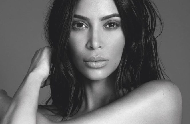 "Kim Kardashian (kimkardashian / 17.11.2017): ""KKWFRAGRANCE.COM @mertalas @macpiggott, Image: 355617254, License: Rights-managed, Restrictions: , Model Release: no, Credit line: Profimedia, Face To Face A"