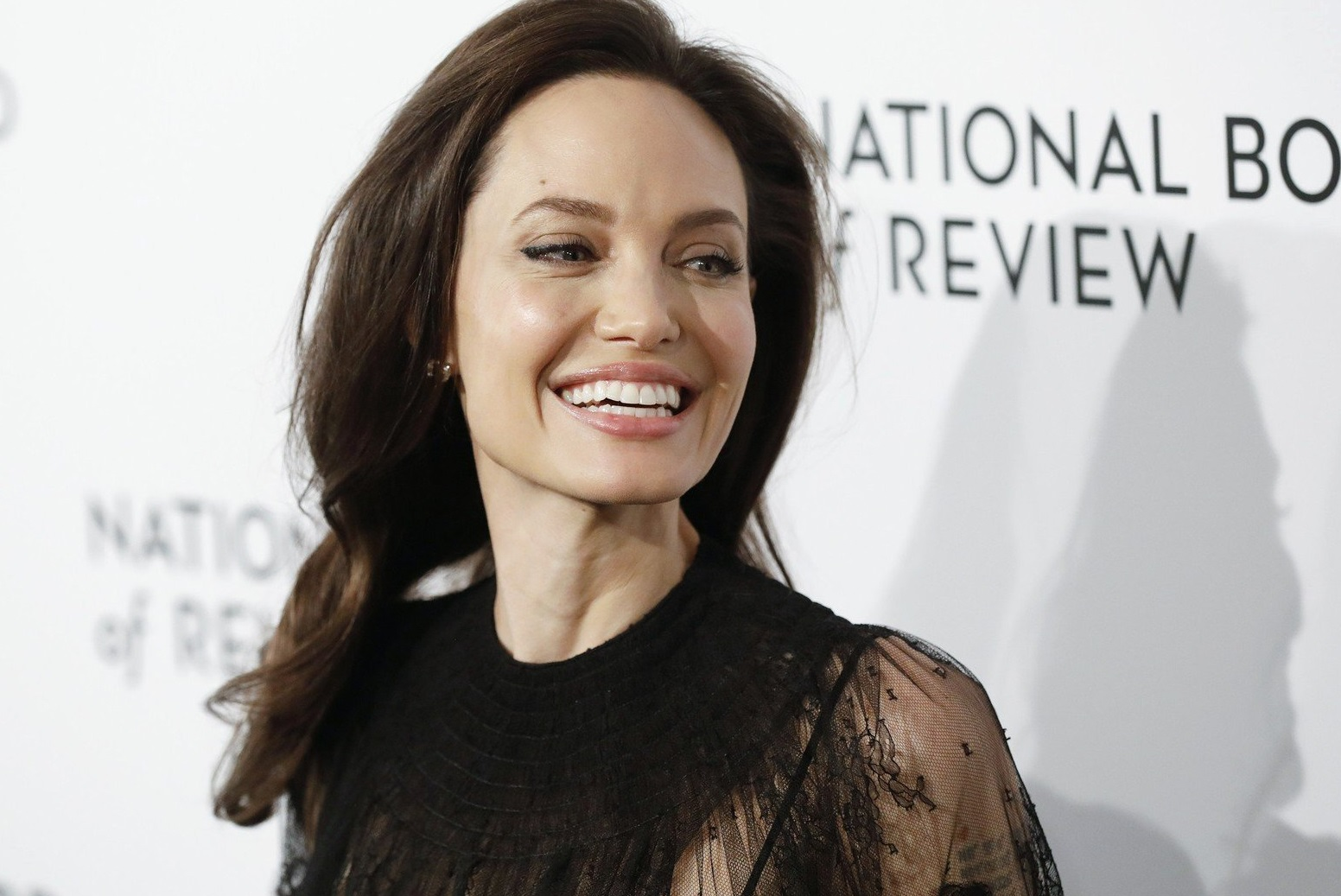 Angelina Jolie arrives on the red carpet at the National Board of Review Annual Awards Gala at Cipriani 42nd Street in New York City on January 9, 2018. The National Board of Review's awards celebrate excellence in filmmaking with categories that include Best Picture, Best Director, Best Actor and Actress, Best Original and Adapted Screenplay, Breakthrough Performance, and Directorial Debut, as well as signature honors such as the Freedom of Expression. Photo by /UPI, Image: 359724011, License: Rights-managed, Restrictions: , Model Release: no, Credit line: Profimedia, UPI
