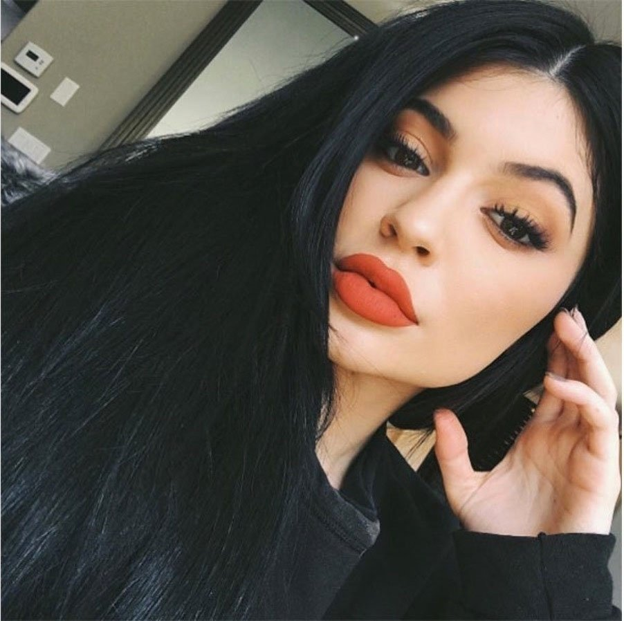 BGUK_1129167 - Various, UNITED KINGDOM - Celebrity social media photos! Pictured: Kylie Jenner BACKGRID UK 26 JANUARY 2018 *BACKGRID DOES NOT CLAIM ANY COPYRIGHT OR LICENSE IN THE ATTACHED MATERIAL. ANY DOWNLOADING FEES CHARGED BY BACKGRID ARE FOR BACKGRID'S SERVICES ONLY, AND DO NOT, NOR ARE THEY INTENDED TO, CONVEY TO THE USER ANY COPYRIGHT OR LICENSE IN THE MATERIAL. BY PUBLISHING THIS MATERIAL , THE USER EXPRESSLY AGREES TO INDEMNIFY AND TO HOLD BACKGRID HARMLESS FROM ANY CLAIMS, DEMANDS, OR CAUSES OF ACTION ARISING OUT OF OR CONNECTED IN ANY WAY WITH USER'S PUBLICATION OF THE MATERIAL* UK: +44 208 344 2007 / uksales@backgrid.com USA: +1 310 798 9111 / usasales@backgrid.com *UK Clients - Pictures Containing Children Please Pixelate Face Prior To Publication*, Image: 361931263, License: Rights-managed, Restrictions: , Model Release: no, Credit line: Profimedia, Xposurephotos
