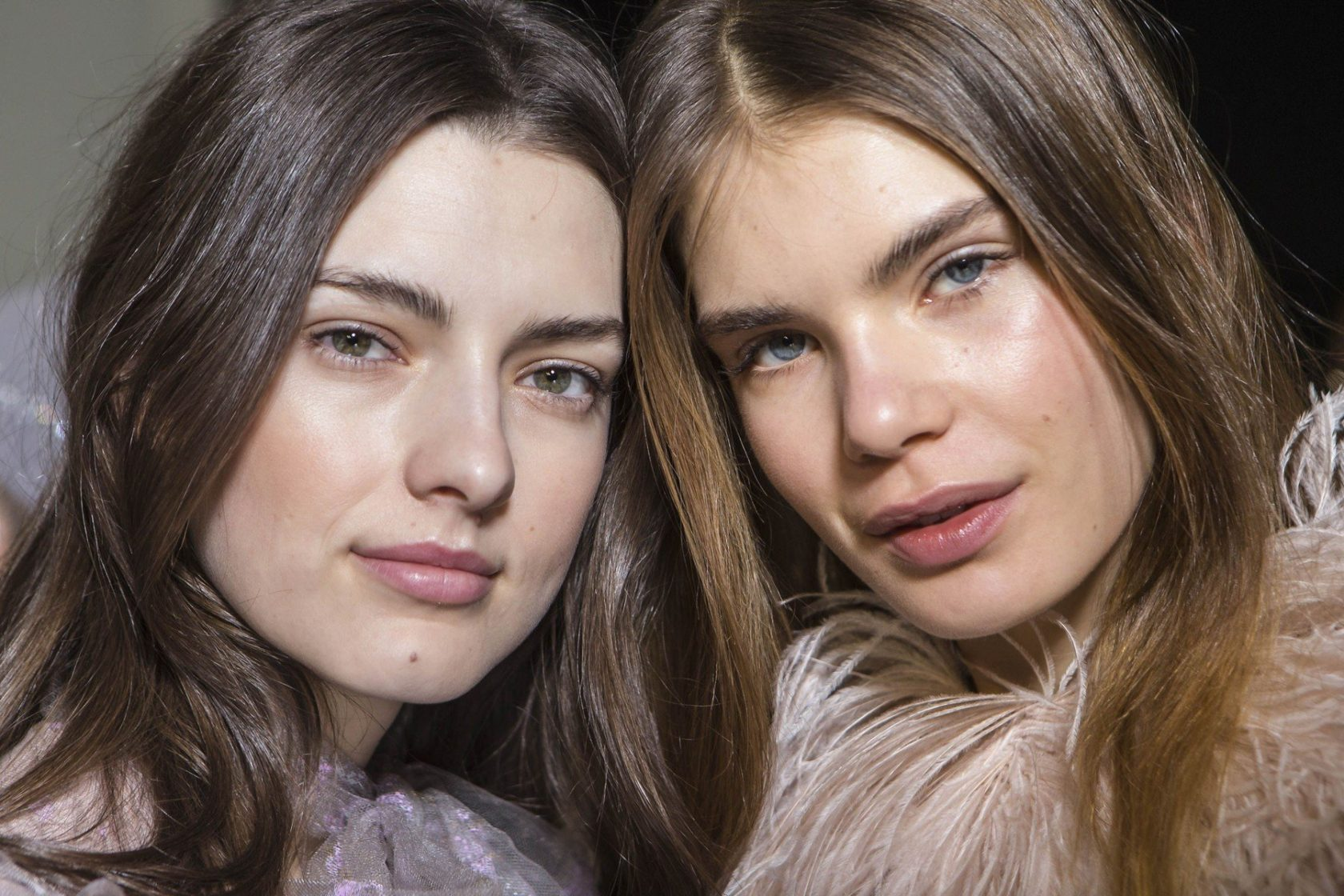 odels backstage, before the fashion show,Backstage, Beauty, make up, Womenswear, winter 2018 2019,//Z-PIXEL-FORMULA_A_013/Credit:pixelformula/SIPA/1804041450, Image: 367709230, License: Rights-managed, Restrictions: , Model Release: no, Credit line: Profimedia, TEMP Sipa Press