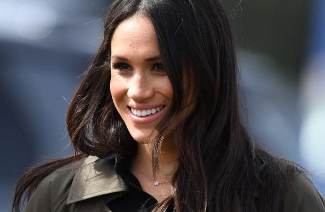 BGUK_1196056 - ** RIGHTS: WORLDWIDE EXCEPT IN FRANCE, UNITED KINGDOM ** Bath, UNITED KINGDOM - Prince Harry and Meghan Markle attend the UK team trials for the Invictus Games Sydney 2018 at the University of Bath Sports Training Village, Bath, UK, on the 6th April 2018.. Pictured: Meghan Markle *UK Clients - Pictures Containing Children Please Pixelate Face Prior To Publication*, Image: 367910628, License: Rights-managed, Restrictions: , Model Release: no, Credit line: Profimedia, Xposurephotos