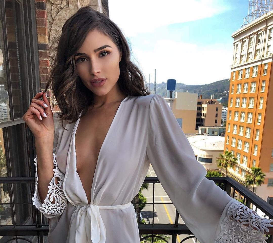 Olivia Culpo has posted a photo on Instagram with the following remarks: Today. Home Twitter, 2018-04-07 13:22:03. Photo supplied by insight media. Service fee applies. NICHT ZUR VERÖFFENTLICHUNG IN BÜCHERN UND BILDBÄNDEN! EDITORIAL USE ONLY! / MAY NOT BE PUBLISHED IN BOOKS AND ILLUSTRATED BOOKS! Please note: Fees charged by the agency are for the agency's services only, and do not, nor are they intended to, convey to the user any ownership of Copyright or License in the material. The agency does not claim any ownership including but not limited to Copyright or License in the attached material. By publishing this material you expressly agree to indemnify and to hold the agency and its directors, shareholders and employees harmless from any loss, claims, damages, demands, expenses (including legal fees), or any causes of action or allegation against the agency arising out of or connected in any way with publication of the material., Image: 367938622, License: Rights-managed, Restrictions: NICHT ZUR VERÖFFENTLICHUNG IN BÜCHERN UND BILDBÄNDEN! Please note additional conditions in the caption, Model Release: no, Credit line: Profimedia, Insight Media
