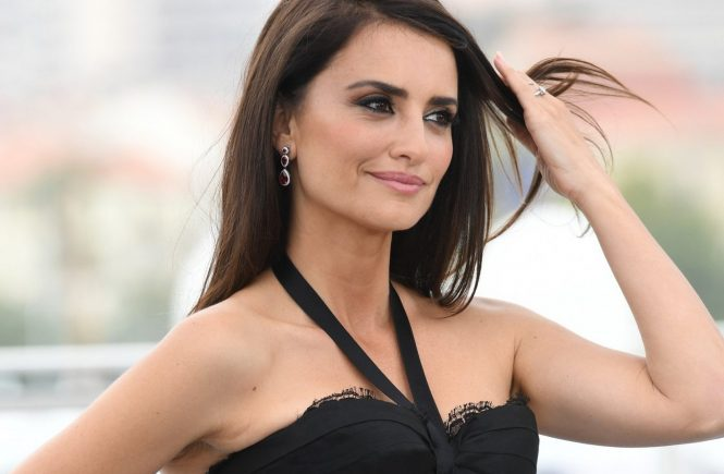 5495146 09.05.2018 Actress Penelope Cruz during a photo call for Everbody Knows directed by Iranian film director Asghar Farhadi at the 71st Cannes Film Festival., Image: 371397585, License: Rights-managed, Restrictions: , Model Release: no, Credit line: Profimedia, Sputnik