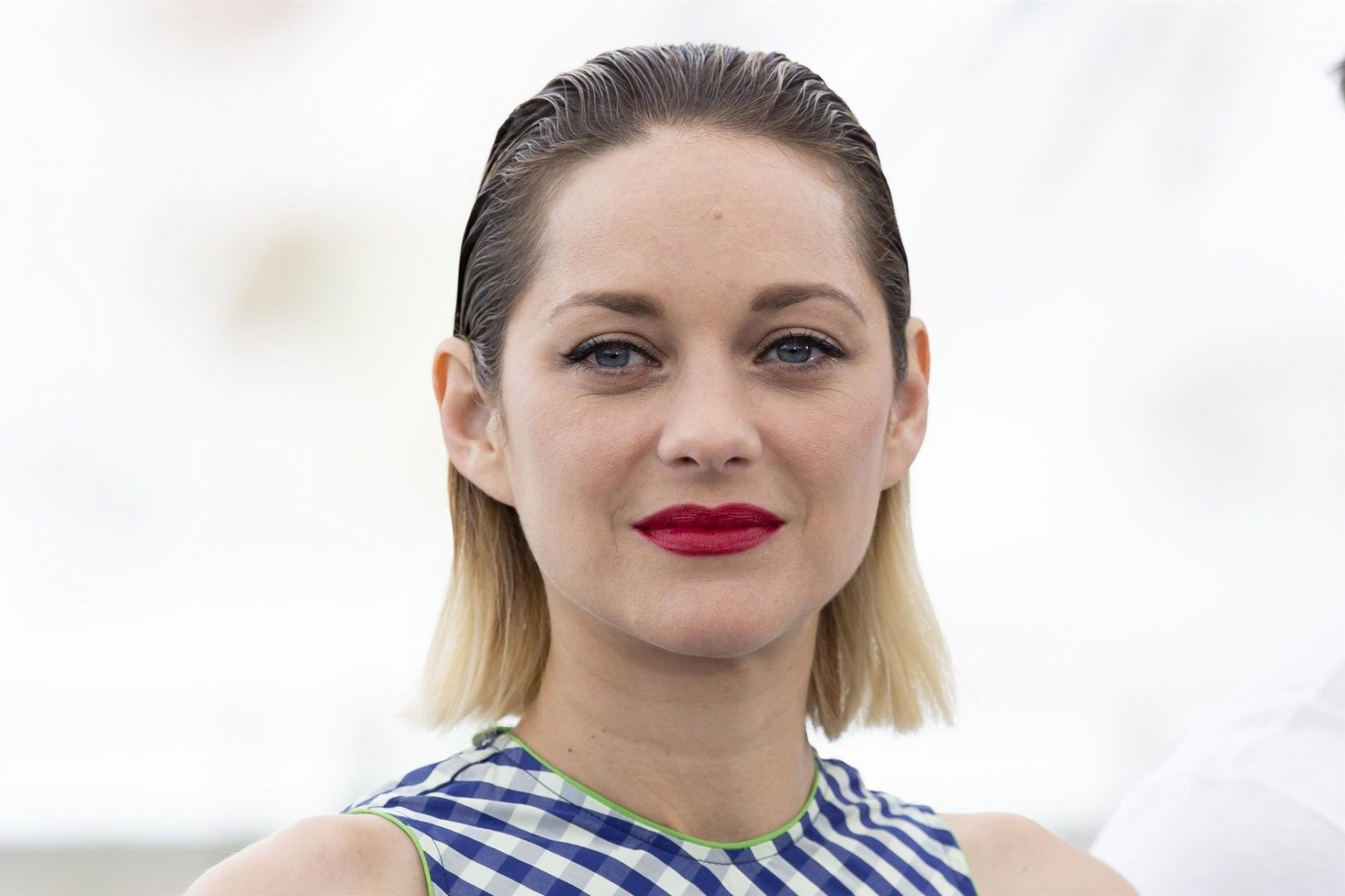 BGUK_1232202 - Cannes, FRANCE - Marion Cotillard attends the photocall for the 'Angel Face (Gueule D'Ange)' during the 71st annual Cannes Film Festival at Palais des Festivals on May 12, 2018 in Cannes, France Pictured: Marion Cotillard BACKGRID UK 12 MAY 2018, Image: 371411975, License: Rights-managed, Restrictions: , Model Release: no, Credit line: Profimedia, Xposurephotos