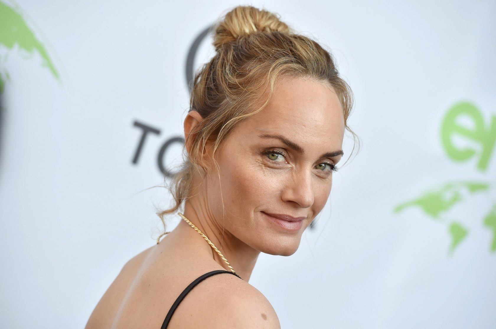 28th Annual EMA Awards. Montage Beverly Hills, Beverly Hills, California. Pictured: Amber Valletta. EVENT May 22, 2018 Job: 180522A1, Image: 372688857, License: Rights-managed, Restrictions: 000, Model Release: no, Credit line: Profimedia, Bauer Griffin