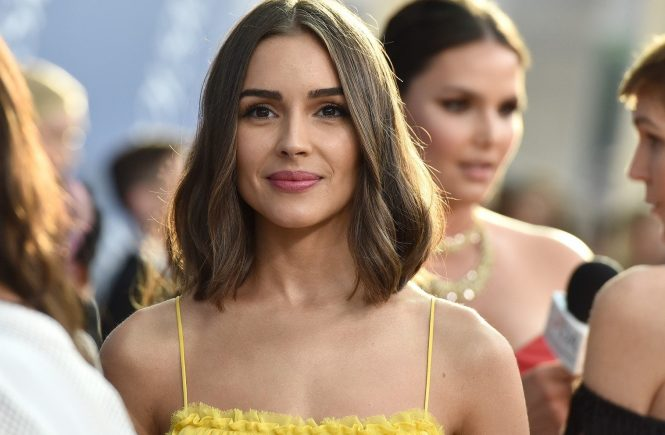 Olivia Culpo attends the 2018 CFDA Awards at the Brooklyn Museum in New York, NY, on June 4, 2018., Image: 373850257, License: Rights-managed, Restrictions: , Model Release: no, Credit line: Profimedia, SIPA USA