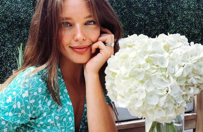Emily DiDonato has posted a photo on Instagram with the following remarks: Sundays Twitter, 2018-08-07 09:41:52. Photo supplied by insight media. Service fee applies. NICHT ZUR VERÖFFENTLICHUNG IN BÜCHERN UND BILDBÄNDEN! EDITORIAL USE ONLY! / MAY NOT BE PUBLISHED IN BOOKS AND ILLUSTRATED BOOKS! Please note: Fees charged by the agency are for the agency's services only, and do not, nor are they intended to, convey to the user any ownership of Copyright or License in the material. The agency does not claim any ownership including but not limited to Copyright or License in the attached material. By publishing this material you expressly agree to indemnify and to hold the agency and its directors, shareholders and employees harmless from any loss, claims, damages, demands, expenses (including legal fees), or any causes of action or allegation against the agency arising out of or connected in any way with publication of the material., Image: 381431789, License: Rights-managed, Restrictions: NICHT ZUR VERÖFFENTLICHUNG IN BÜCHERN UND BILDBÄNDEN! Please note additional conditions in the caption, Model Release: no, Credit line: Profimedia, Insight Media