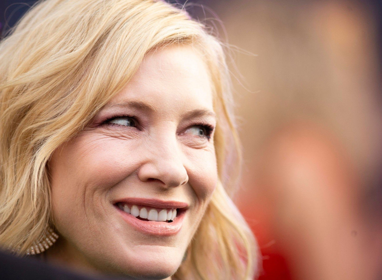 Cate Blanchett arriving at the world premiere of The House with a Clock in Its Walls at Westfield in White City, London., Image: 385431174, License: Rights-managed, Restrictions: , Model Release: no, Credit line: Profimedia, Press Association