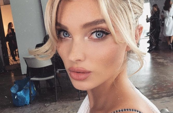 """Elsa Hosk releases a photo on Instagram with the following caption: """"90s vibes ud83cudf1f @mariel_barrera @daniellepriano @elizabethsulcer u2764ufe0f""""., Image: 387695489, License: Rights-managed, Restrictions: *** No USA Distribution *** For Editorial Use Only *** Not to be Published in Books or Photo Books *** Handling Fee Only ***, Model Release: no, Credit line: Profimedia, SIPA USA"""